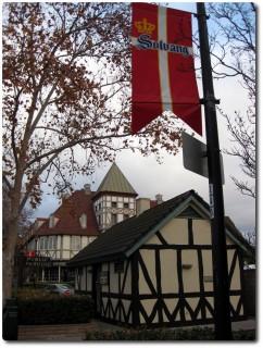 Solvang - Dänisches St