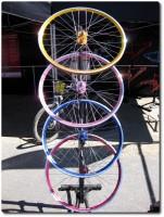 Somax Wheels