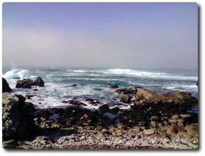 Vista Point at Spanish Bay