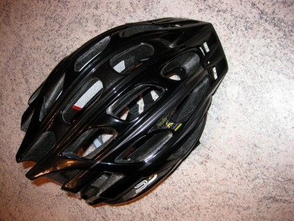 Specialized S3 MTB Helm - Ansicht