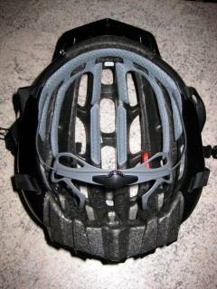 Specialized S3 MTB Helm - Innen