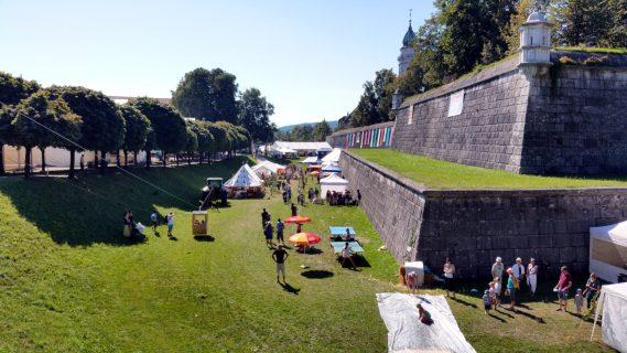 Spielfest Solothurn