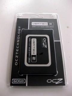 60 GB SDD für den Notebook