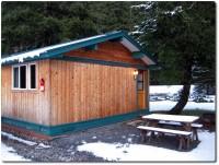 Stonecreek Lodge Cabin