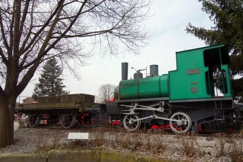 Steinbruchbahn Ostermundigen