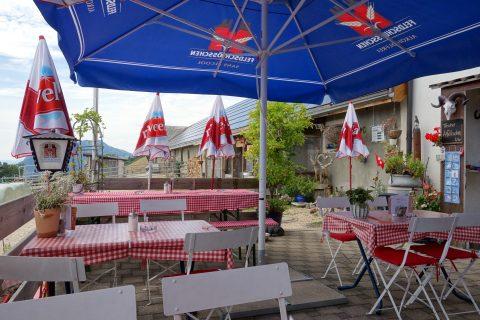 Alprestaurant Stierenberg Farnern