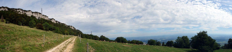 Panorama Stierenberg