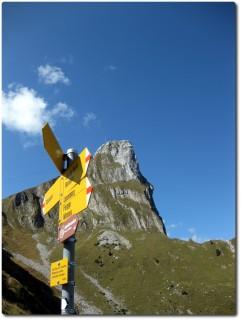 Aufs Stockhorn via Oberbärgli