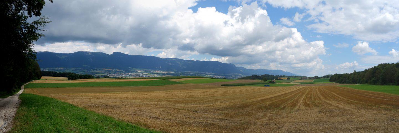Panorama bei Stöckere