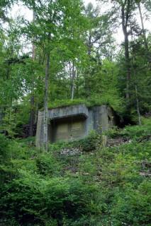 Bunker bei Strick
