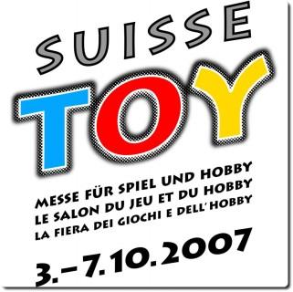 Suisse Toy Logo