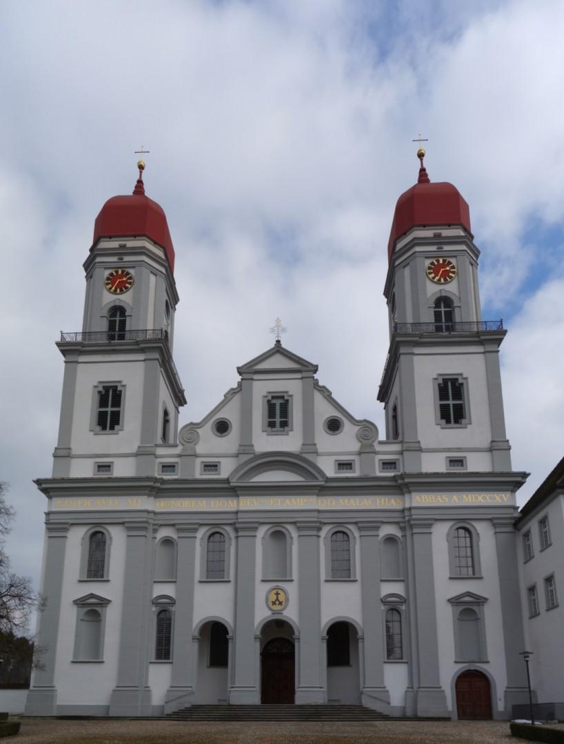 Klosterkirche Sankt Urban