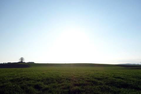 Die Sonne ist zurück !