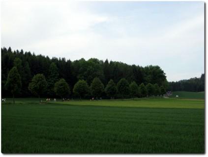 slowUp Buechibärg - Überland