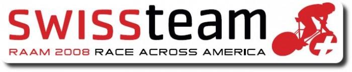 Logo Swissteam RAAM 08