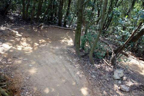 Toboga Trail - Spass pur