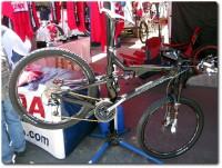 Tomac Bike - seeehr leicht....