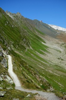 Panoramaweg Totalp