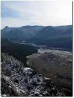 Toutle Valley - Spuren der Schlammlawine