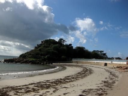 Strand Trébeurden