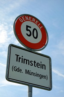 World famous Trimstein