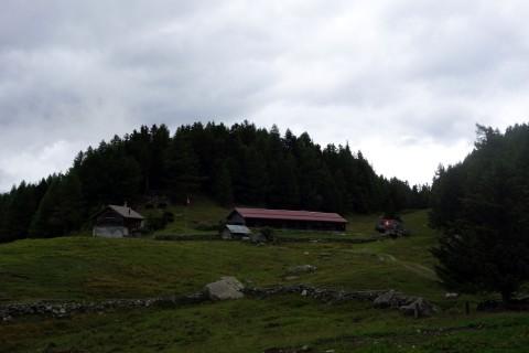 Alp Tschorr