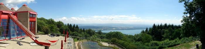Panorama Twannberg
