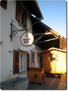 Restaurant Unterer Grenchenberg