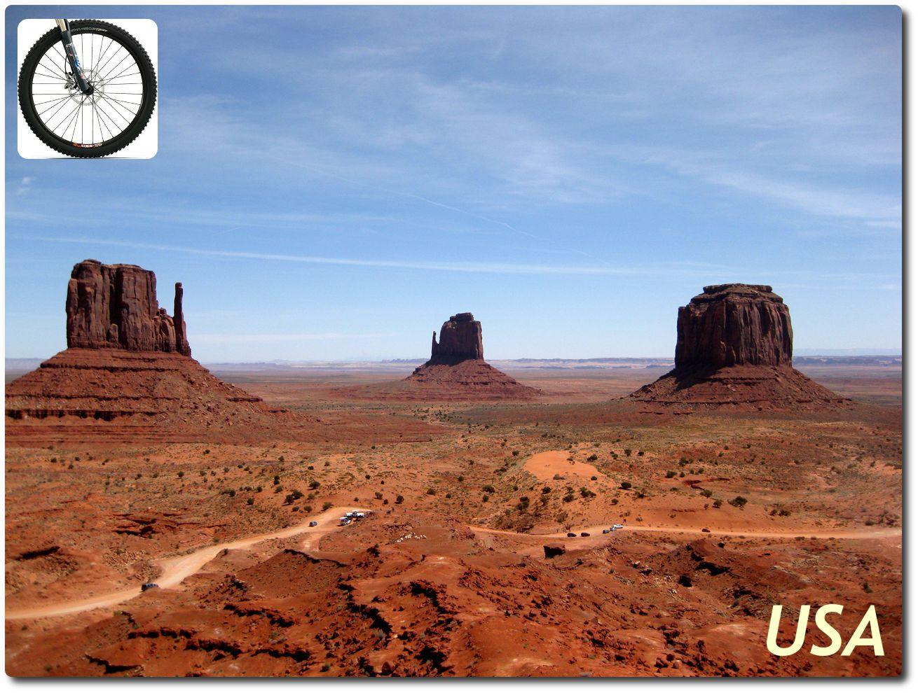 Kategorie - USA