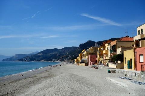 Strand von Varigotti