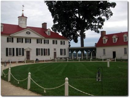 Herrenhaus George Washington