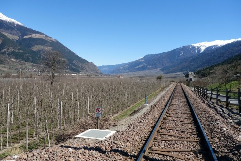 Vinschgauer Bahn