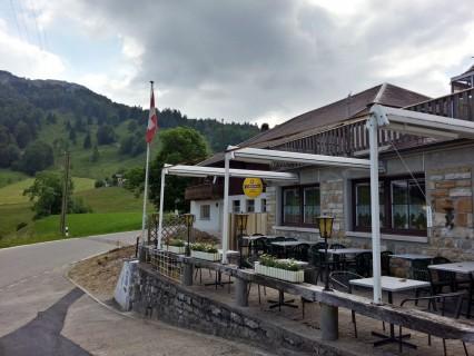 Restaurant Vorder Balmberg