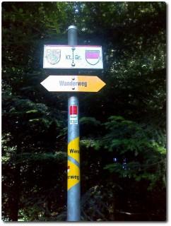 Klare Zuständigkeiten an der Kantonsgrenze