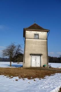 Stromturm bei Wanzwil