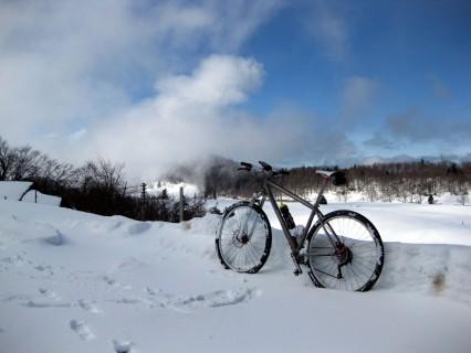 Weissenstein - Wow Schnee!