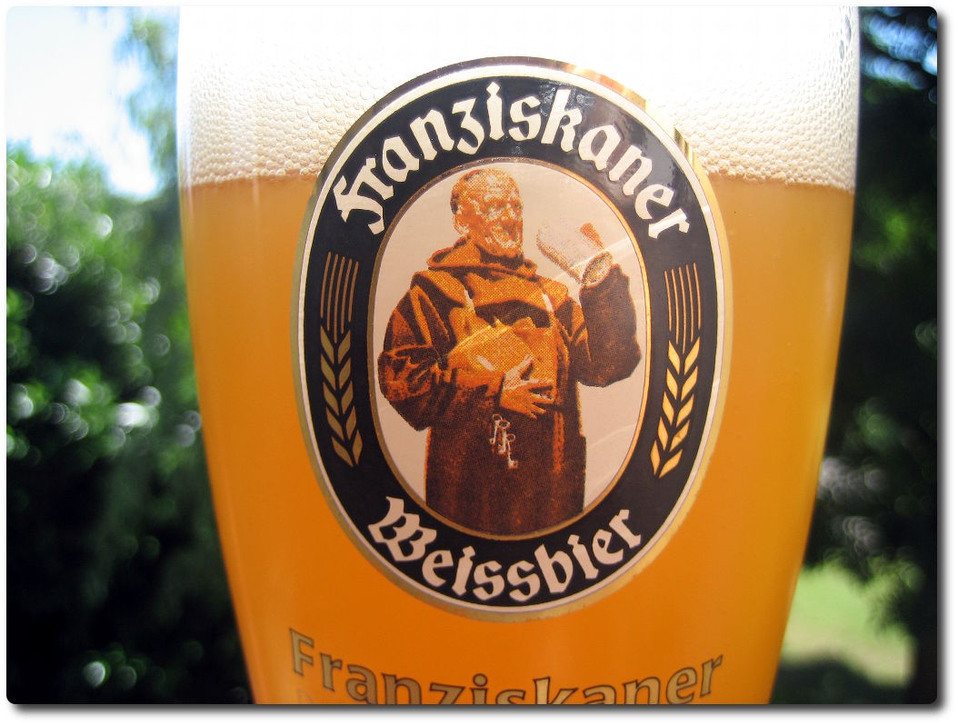 franziskaner bier