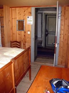Hotel Weisshorn - Zimmer