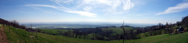 Panorama Wolfisberg