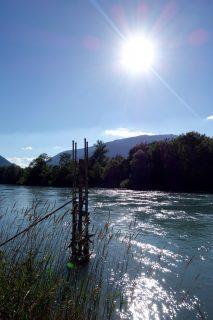 Westlichster Punkt der Schweiz