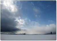 Winterimpressionen Oregon 02