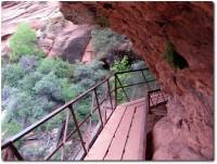 Zion Abenteuerweg