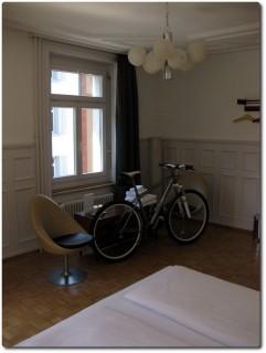Gasthaus zum guten Glück - Zimmer
