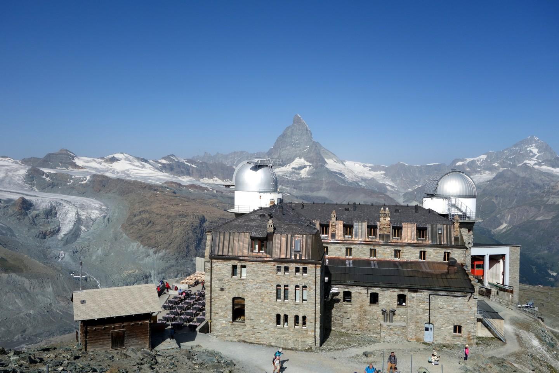 Hotel Zermatt  Stelle